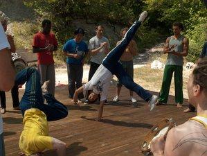 10 Days Capoeira Camp in Tuscany, Italy