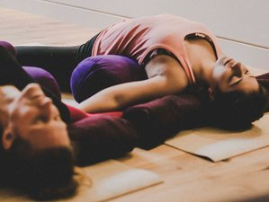 5 Days Midweek New Year Wellness, Meditation and Yoga Retreat in Lake District, United Kingdom