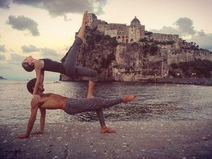 18 Days 200-Hour Yoga Teacher Training in Ischia, Italy