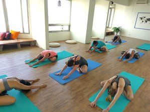 3 Day Ayurvedic Detox and Renewal Yoga Retreat in Shimen, New Taipei City
