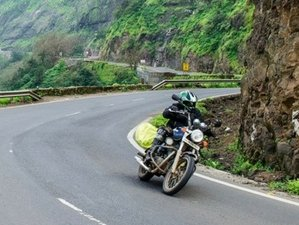 10 Day 'West Coast Express' Guided Motorcycle Tour from Goa to Kanyakumari in South India