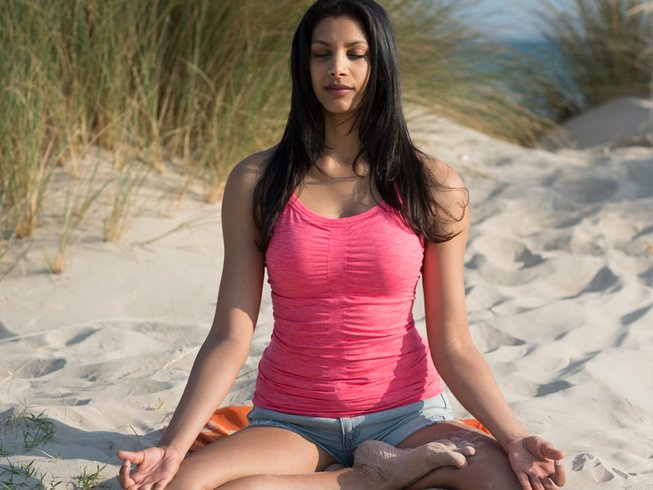 7 Days Indian Summer Meditation and Yoga Retreat in Salento, Italy