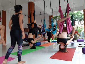 7 Days 50 Hour Aerial and Acro with Ayurveda Yoga Teacher Training in Bali, Indonesia