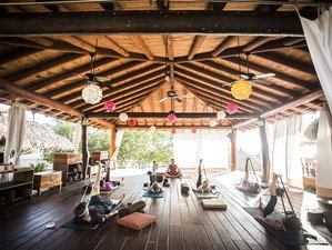 "2 Day ""A La Carte"" Meditation and Yoga Holiday in Troncones, Guerrero"