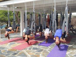 7 Day Yoga Retreat by the Sea in Cadaqués, Costa Brava