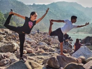 7 Day Yoga, Meditation, Spiritual, and Cultural Retreat in Rishikesh