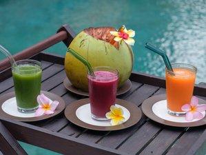 8 Days Healing Detox & Yoga Retreat in Bali, Indonesia