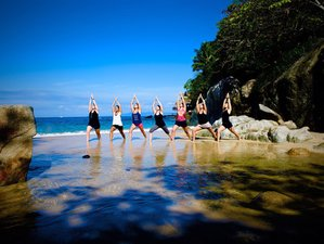 8 Days Partners Yoga Retreat in Isla Mujeres, Mexico