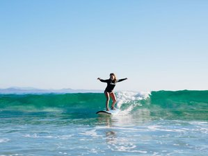 3 Day Yoga and Surf Camp in Arrawarra, New South Wales