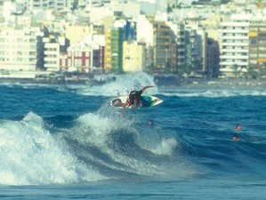 8 Days Energizing Surf Camp in Canary Islands, Spain