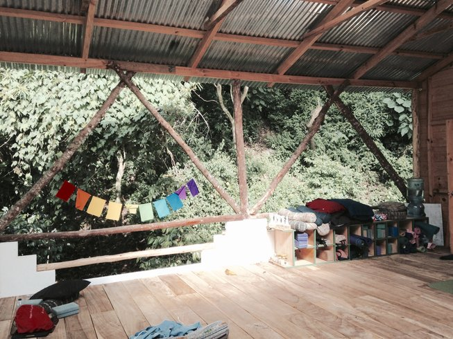 7 Days Immersion and Yoga Retreat in Guatemala