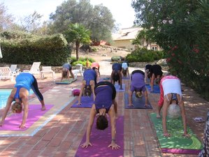 6 Days Relaxing Yoga Retreat in Portugal