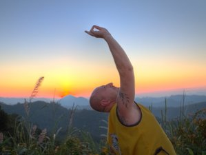 5 Days Life Balance Qigong and Meditation Retreat in Pai, Thailand