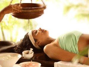 10 Tage Forts, Paläste und Burgen Meditation und Yoga Retreat Rajasthan, Indien