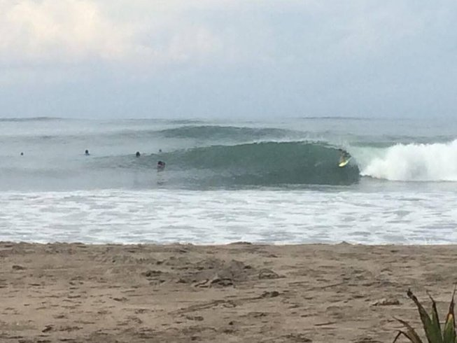 6 Days Amazing Yoga and Surf Camp in Jaco, Costa Rica