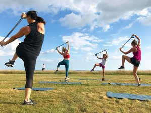 3 Day Fitness Retreat in Hampshire, South East England