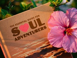 40 Day At Home Online Healing Retreat with Kundalini Yoga: The Essential Guide for Soul Adventurers