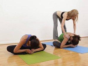 7 Days Yoga and Celebrating Womanhood in Montana, USA