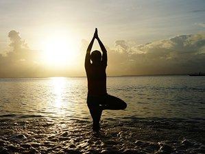 26 Days 200-Hour Hatha and Ashtanga Yoga Teacher Training in Honey Beach, Ankola, India