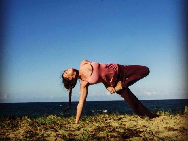 3 Days Yoga Retreat in Canada