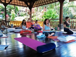 14 Day Sacred Birth: Prenatal Yoga Teacher and Doula Training in San Marcos La Laguna, Lake Atitlan