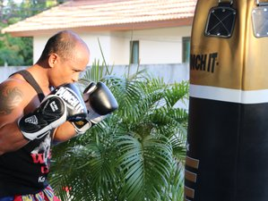 31 Days Muay Thai Camp in Koh Samui, Thailand