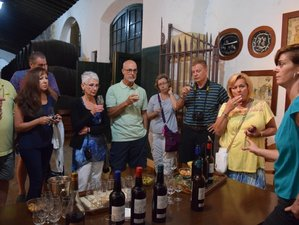 7 Days Food and Wine Grand Tour of Spain