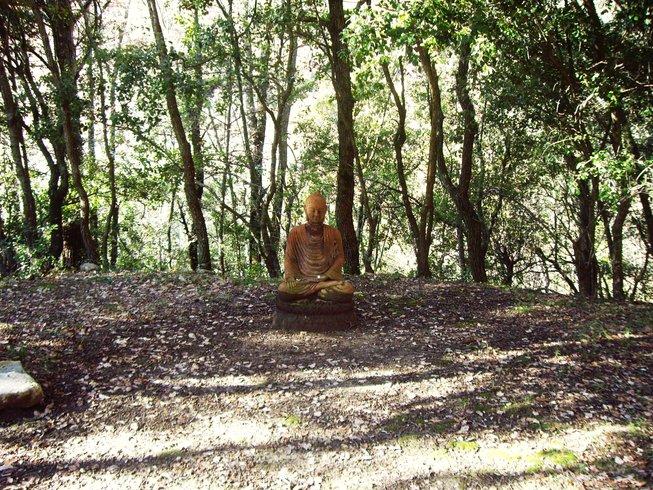 3 días escapada saludable y retiro de yoga en Girona, España