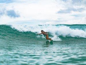 8 Days Guided Surf Camp Mentawai, West Sumatra, Indonesia
