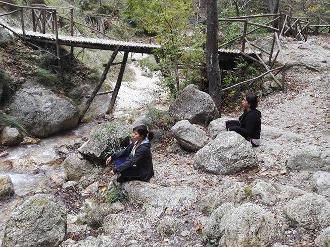 7 Days Meditation and Yoga Retreat Irpinia, Italy