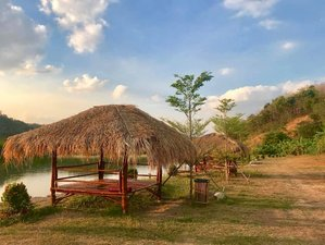 12 Day Wellness, Raw Detox, Yoga, Meditation, Temple Tours, Hiking & More in Phetchabun, Thailand