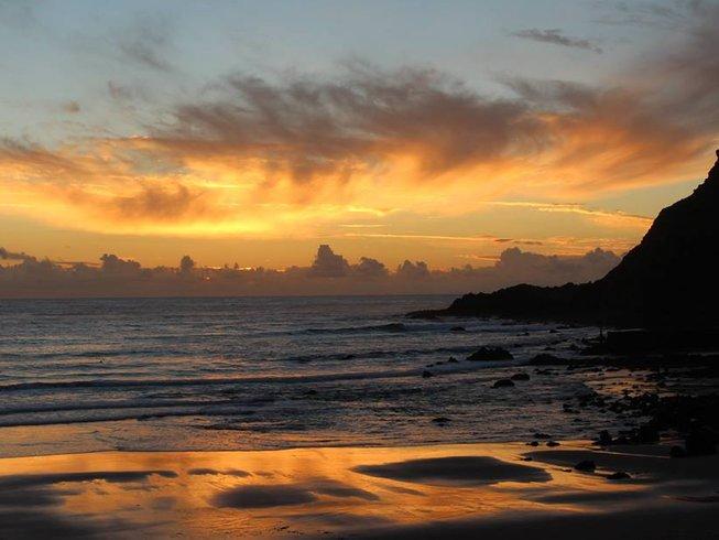 8 Days Wine and Yoga Retreat in Aljezur, Portugal