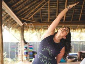 8 Tage Abenteuersuche Yoga Retreat in Amalfi, Italien