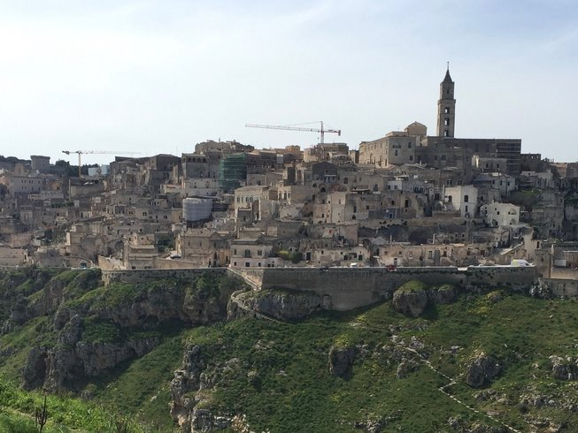 7 Days Basilicata and Culinary Tours in Italy