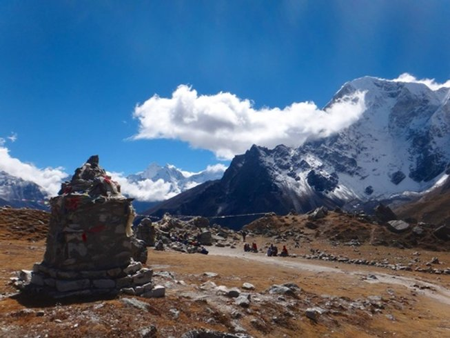 20 Days Spirit of Nepal Yoga Retreat