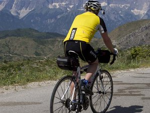 10 Days Incredible Cycling Holiday in Albania