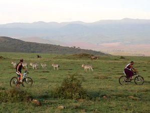 12 Days Maasai Land Cycling Safari in Tanzania