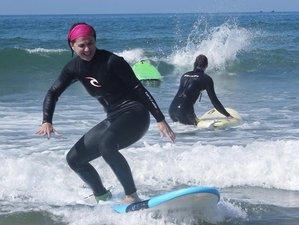 4 Days Surf and Bodyboard Camp in Agadir, Morocco