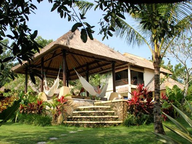 8 Days Bali Surf Camp Experience
