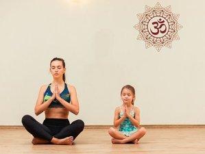 4 Days Family Meditation and Yoga Retreat Romania in Transylvania