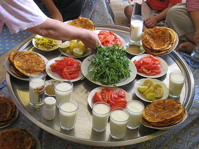 7 Days Turkish Culture and Culinary Holiday in Turkey