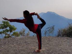 10 Day Anti-Aging Yoga Retreat in the Himalayas near Rishikesh
