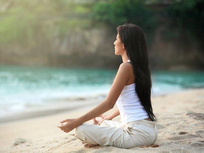 6 jours en retraite de yoga cocooning et méditation à Boca Raton, Floride