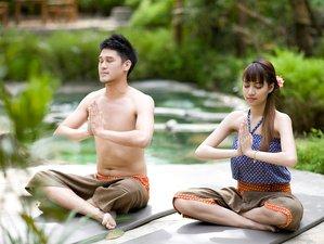 2 Days Spa and Thai Yoga Holiday in Krabi, Thailand