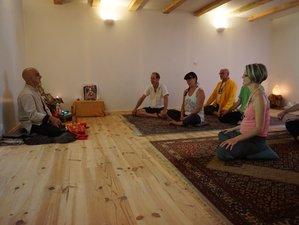 10 Day Tao Winter Meditation and Yoga Retreat in Saint-Girons, Ariege