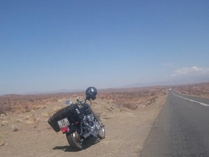 5 Days Route 62 Motorcycle Tour in Western Cape, South Africa