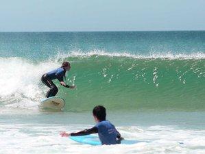 15 Days Splendid Surf Camp in Sagres, Portugal