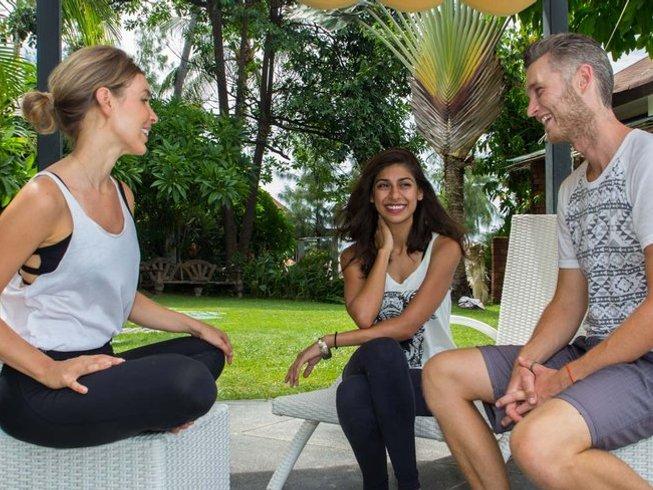 26 Days 200-Hour Yoga Teacher Training in Koh Samui, Thailand
