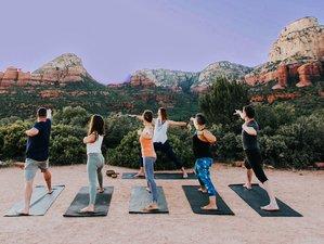 5 Day Empowerment Wellness Retreat for the Soul in Sedona, Arizona