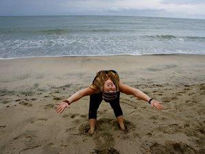 5 días retiro de yoga y aventura en Costa Rica